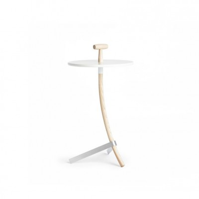 Hilt side table