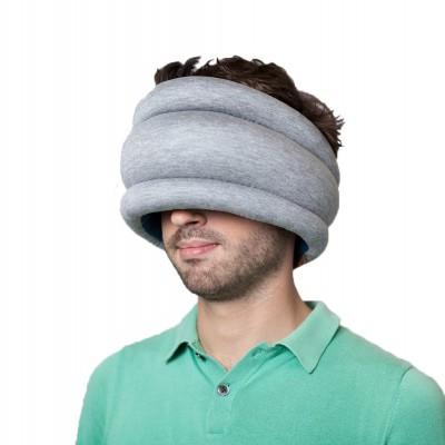 Oreiller casque