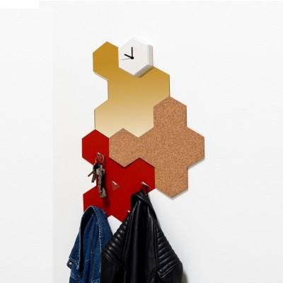 Puzzle de mur Simul 5