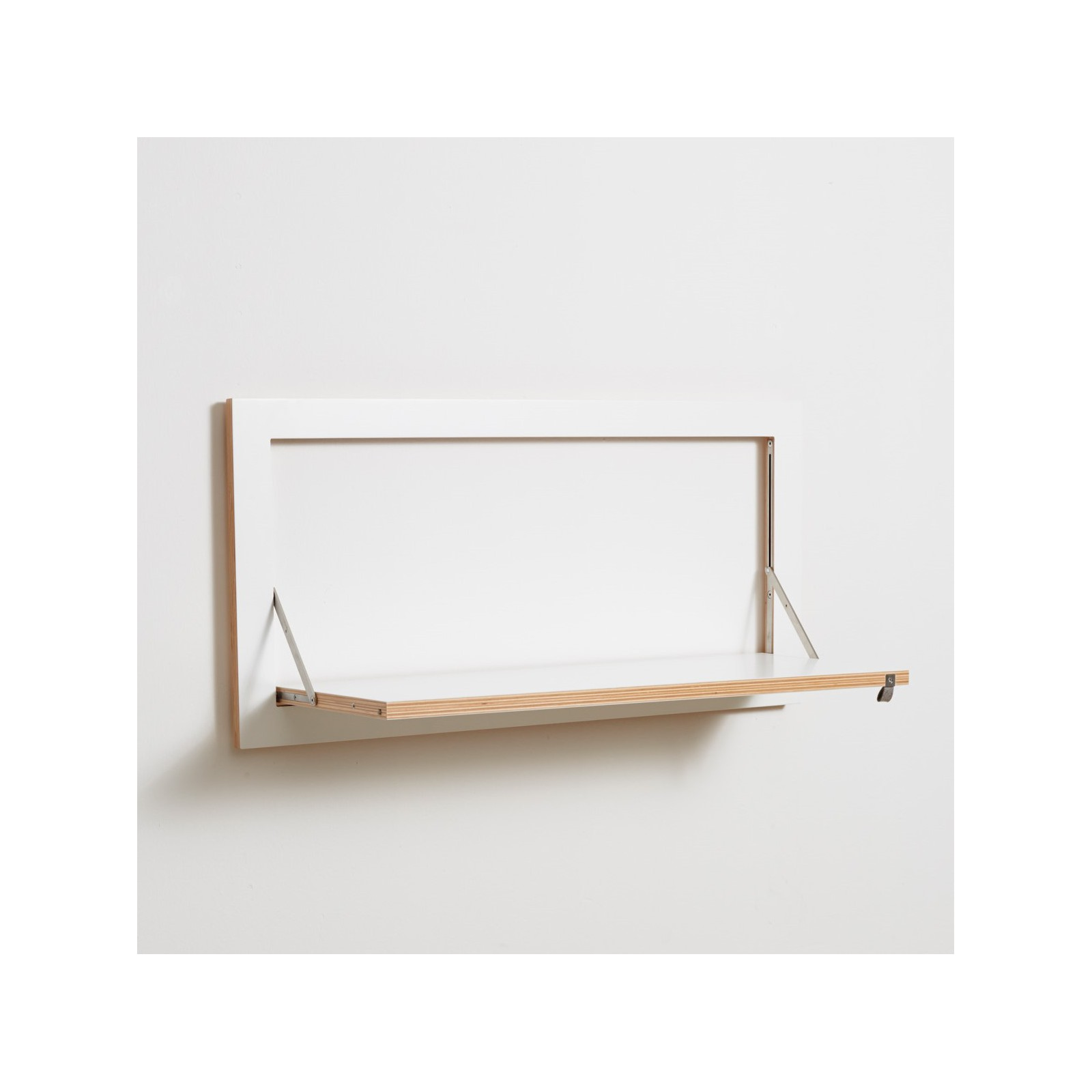 Medium Feuille Etagère Blanche Arne Concept nwOyPvN08m