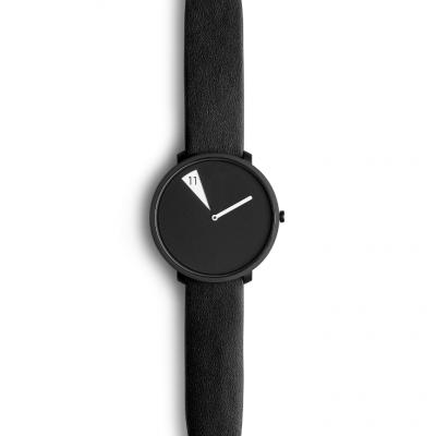 Montre Bracelet Design Noire