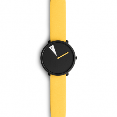 FreakishWatch yellow