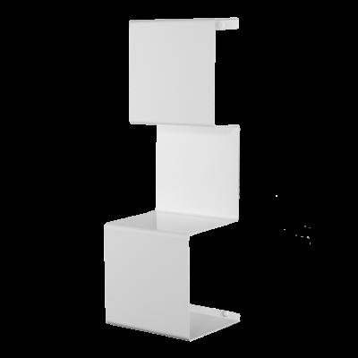 Etagère Showcase 3 blanc