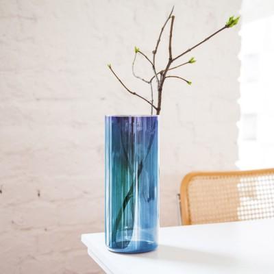 Benzin tall vase