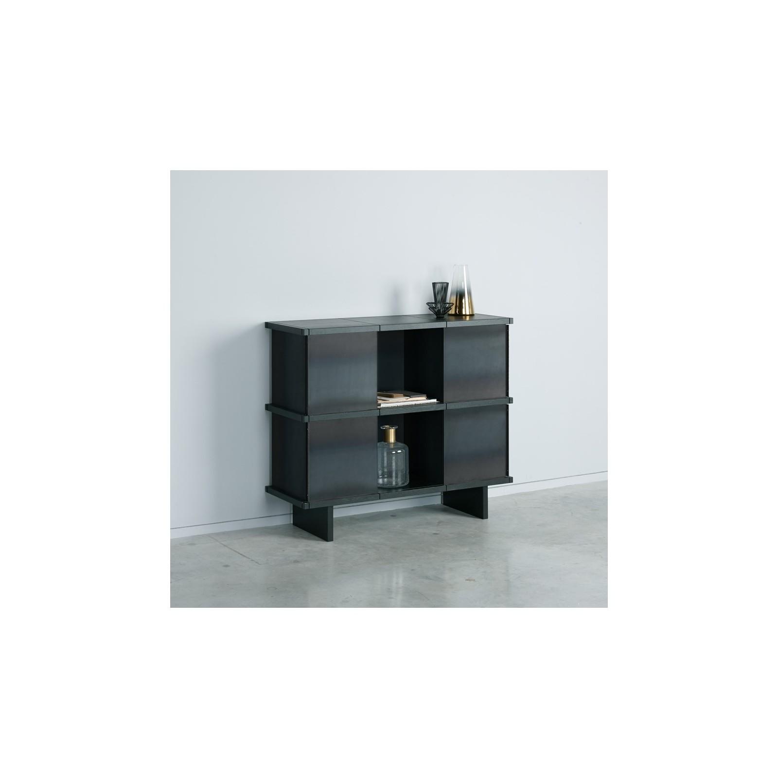cr dence design ch ne noir arne concept. Black Bedroom Furniture Sets. Home Design Ideas