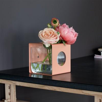 Vase cube Design