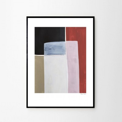 Illustration Color Squares