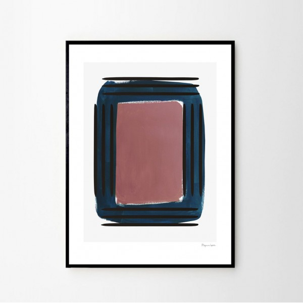 Illustration Frame