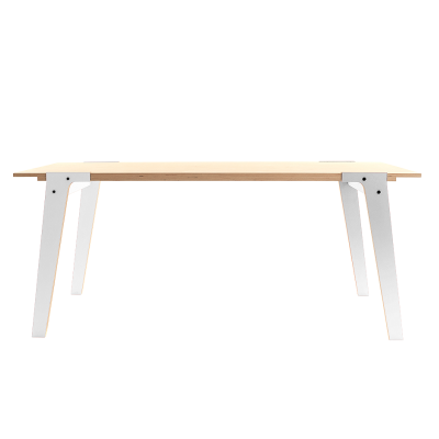 Table moderniste