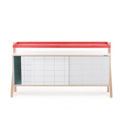 Frame Sideboard 03 2 doors