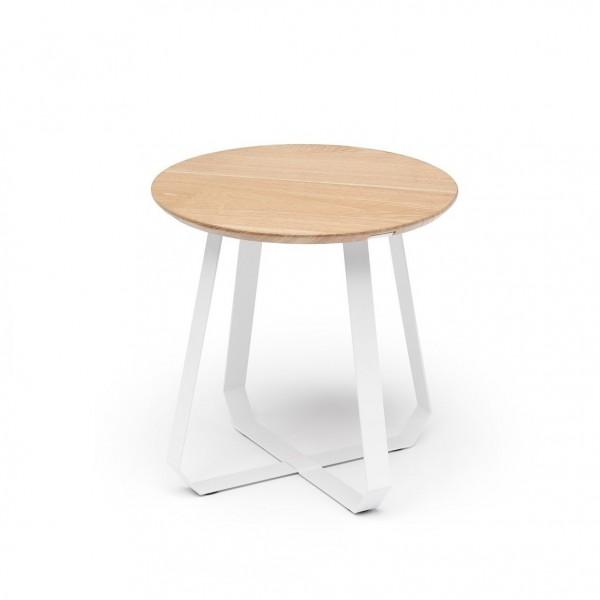 SHUNAN table white