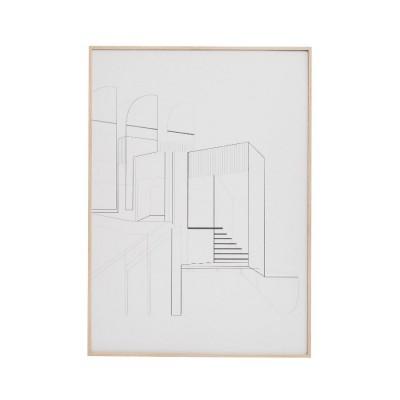 Bahaus Archives Print