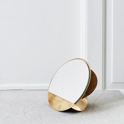 Mirror Sculpture