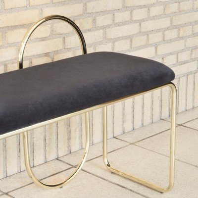 Angui bench gold
