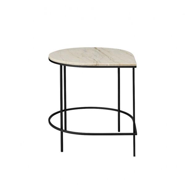 table goutte plateau marbre arne concept. Black Bedroom Furniture Sets. Home Design Ideas