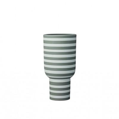 Vase bouteille Scandi