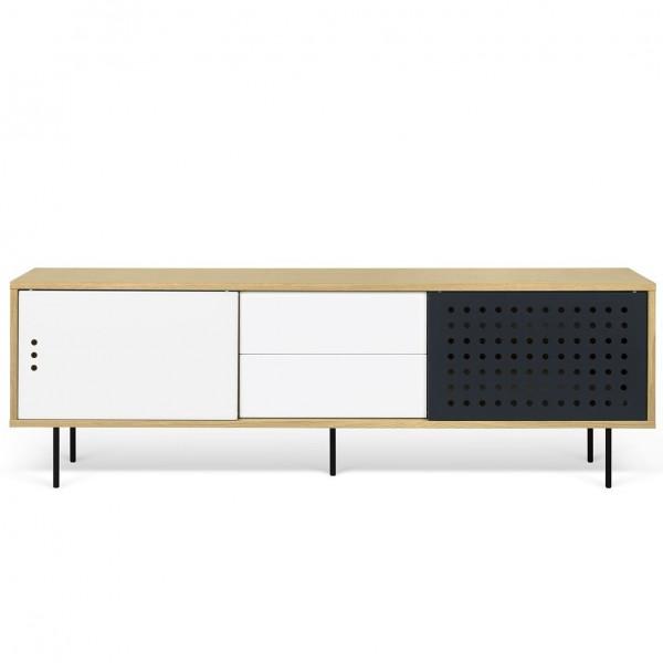 meuble tv danois ajour arne concept. Black Bedroom Furniture Sets. Home Design Ideas