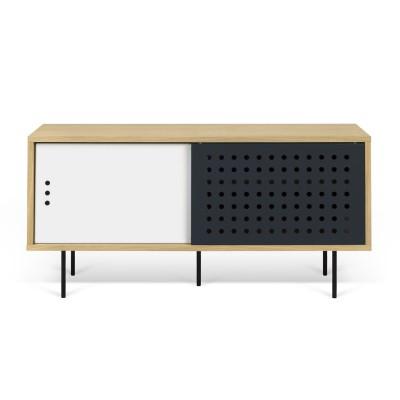 Dann TV table dots