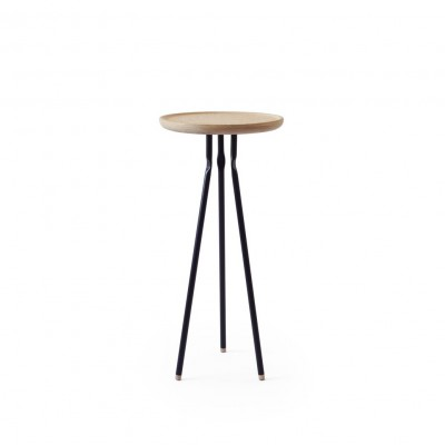 Petite Table Tripode