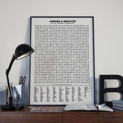 Jurons Poster