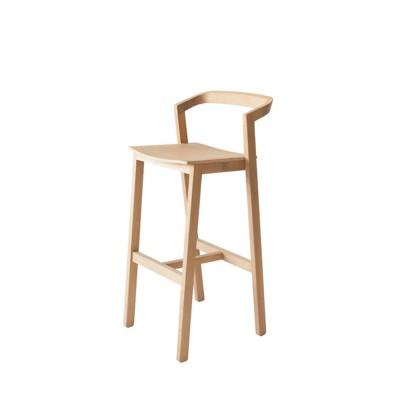 Atelier bar chair