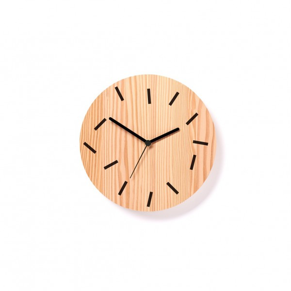 Horloge folie