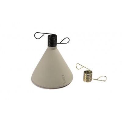 candelholder conic