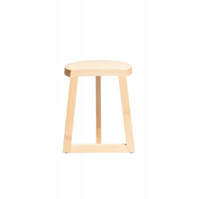 Table Tabouret Oyster