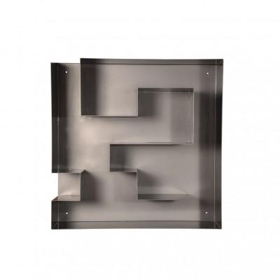 Etagère labyrinthe