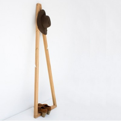 Pendura Coat stand Natural