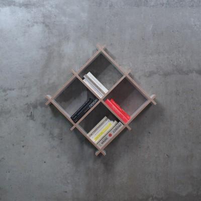 X-Board 6 Module Square