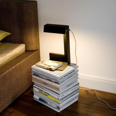 Lampe de lecture gauche