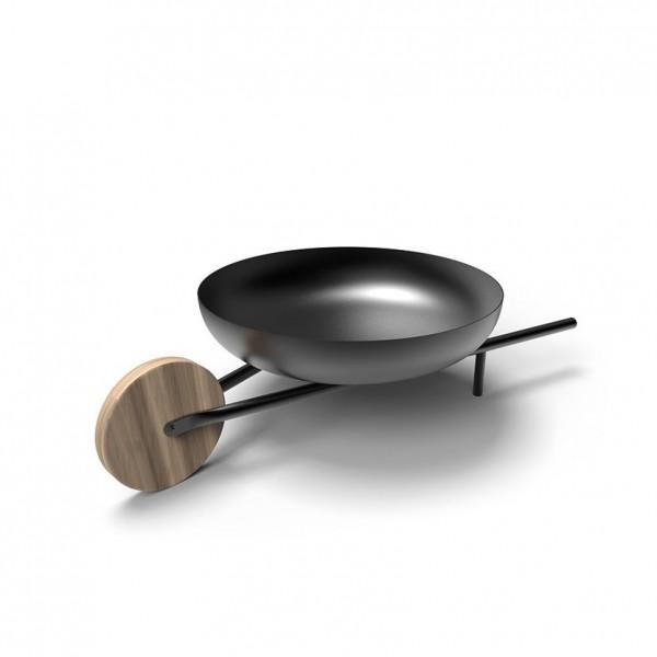 Barbecue Brouette