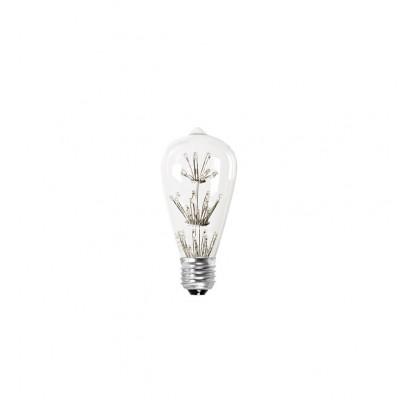 Ampoule longue