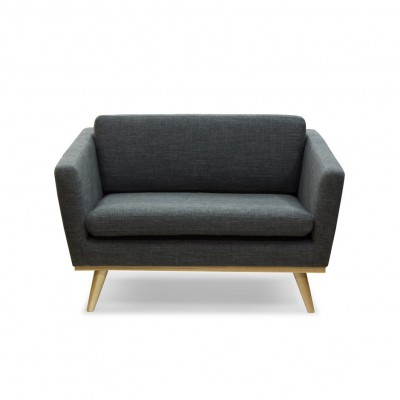 Vintage Sofa Anthracite