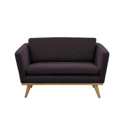 Vintage Sofa Purple