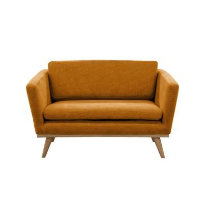 Vintage Sofa Ocre