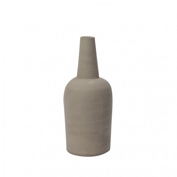 Grand vase en grès