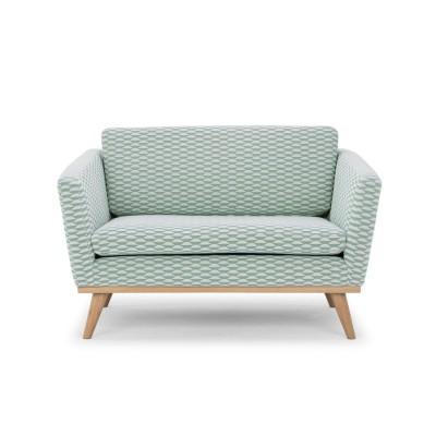 Vintage Sofa grafic Pierre Frey