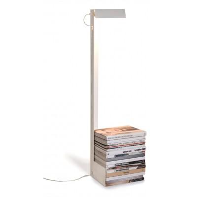 Grande lampe à lire Blanche