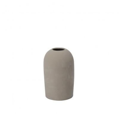 Vase grès moyen