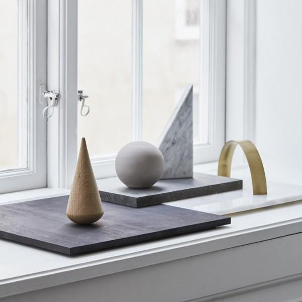 Desk sculptures - Arne Concept