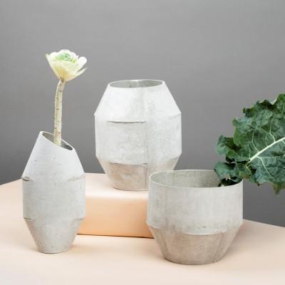 Vase Cimento