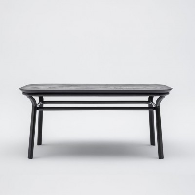 Table basse Grace Noire