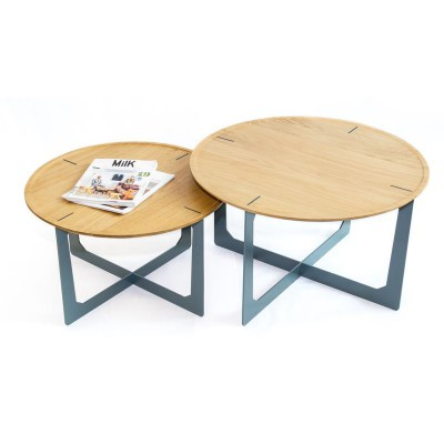 Taso Coffee Table