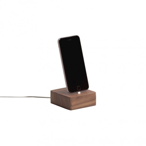 dock pour iphone