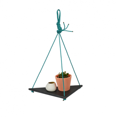 Big Swing Shelve Blue