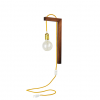 Lampe-Suspension Pol