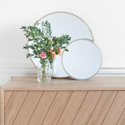 grand miroir à poser
