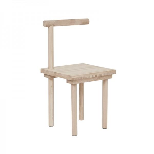 Chaise Sculpture